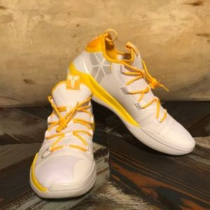 Nike Kobe Bryant AD TB Promo